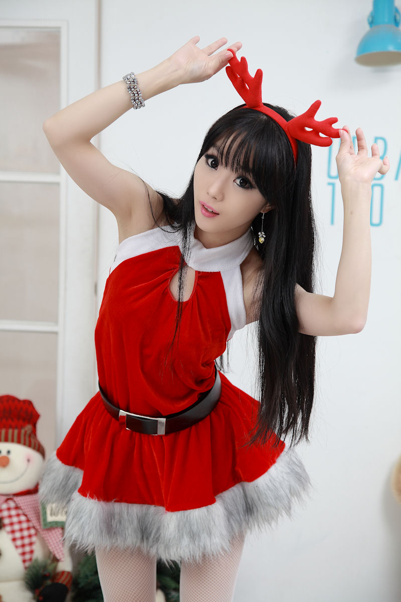 Santa Im Soo Yeon