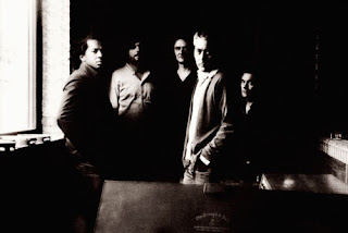 Tindersticks, photo by Richard Dumas
