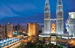 Inilah Tempat yang Sangat Menarik di Kuala Lumpur