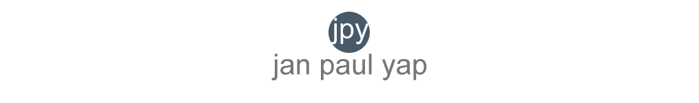 Jan Paul Yap