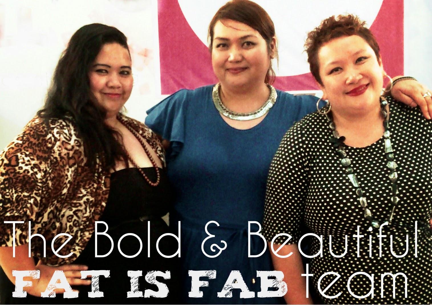 Fat Fab The Fif Fat is Fab Plus