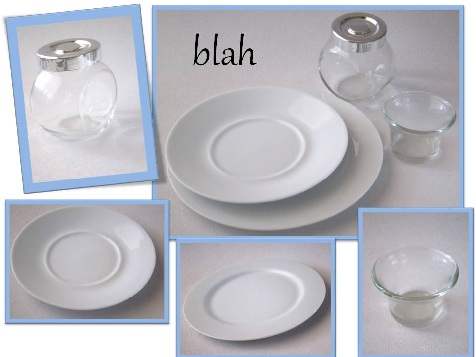 D.I.Y Cake Stands. All Items you can find at your local Dollar store. Get creative with it by using plates with patterns on them. & Cakes with Alt: D.I.Y Cake Stands