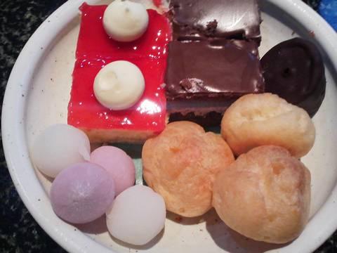 ケーキ3 あみやき亭羽島店