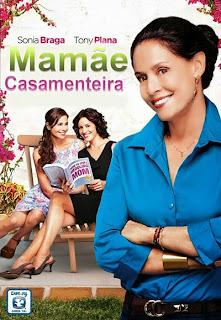 Mamãe Casamenteira - DVDRip Dublado