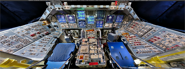 अंतरिक्ष यान डिस्कवरी