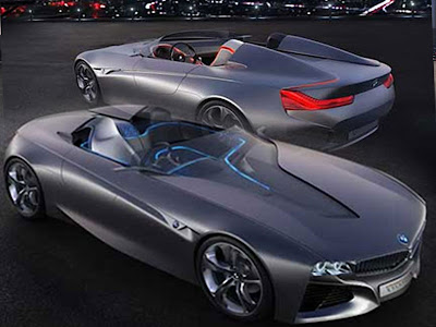 bmw cars 2011. 2011 New BMW Sports Cars