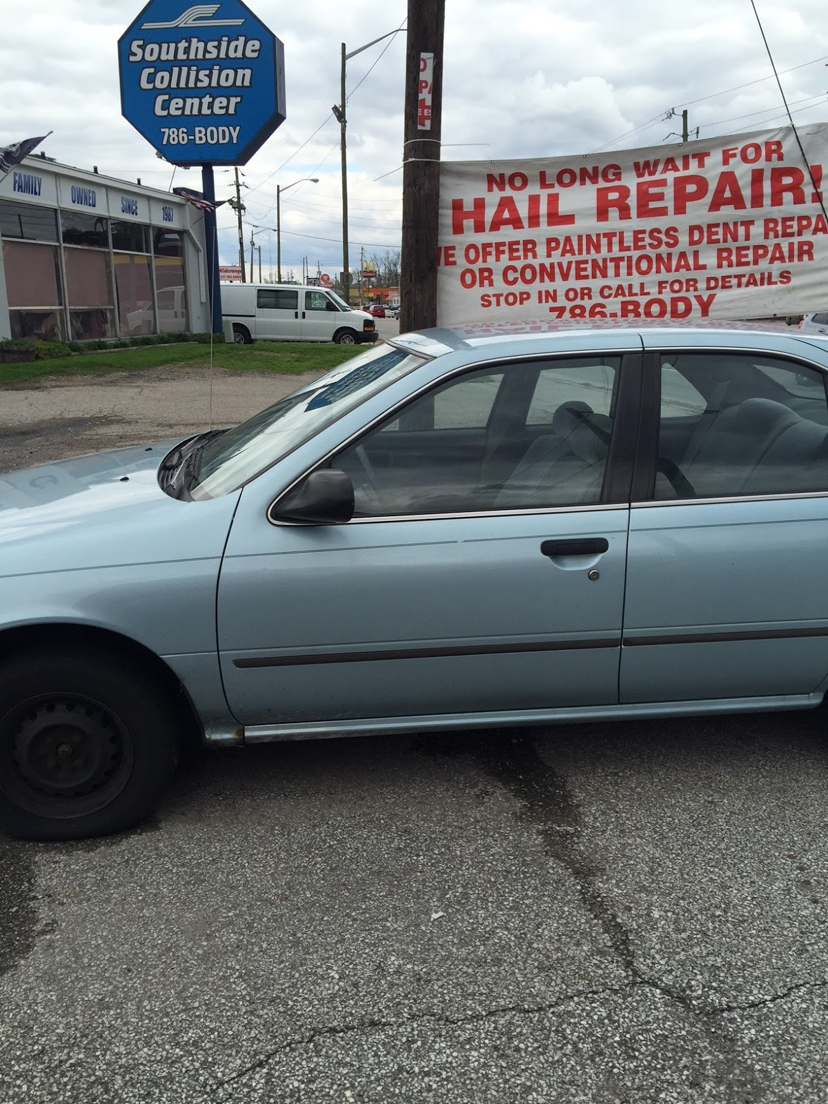 Junk Cars Indianapolis: We buy more and more junk cars everyday!