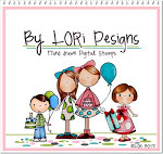 Designs by Lori Boyd