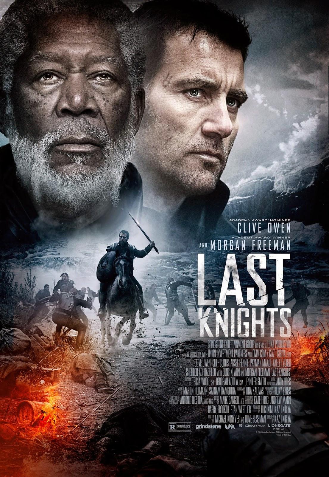 Last Knights อัศวินคนสุดท้าย HD