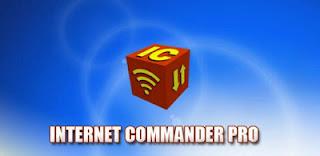 Download Internet Commander Pro Full Version