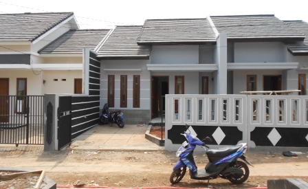 konsep pagar rumah murah nan minimalis