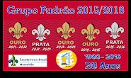 1º GECON Grupo Padrão 2015-2016