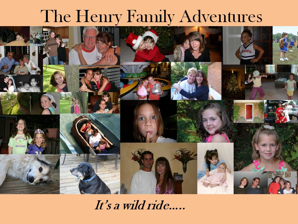 The Henry Family Adventures