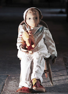 Misteri Sihir Vodoo Dalam Sebuah Boneka [ www.BlogApaAja.com ]