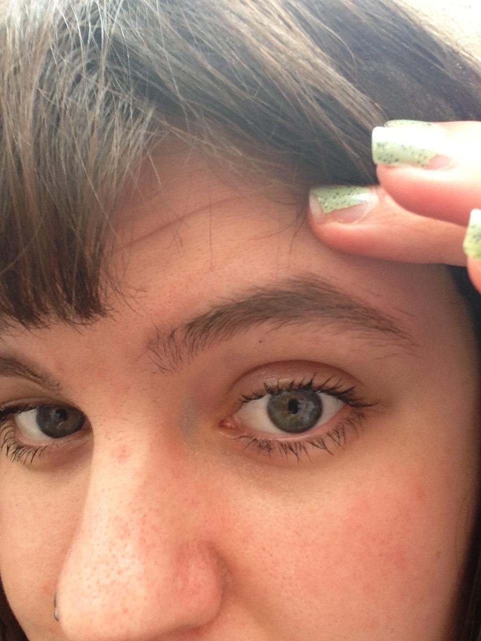 Glamour Eye Brows Eyebrow Threading Sarahlouisen