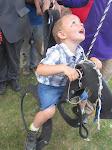 My nephew Valex