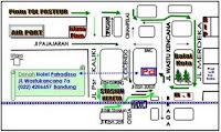 patradisa-hotel-bandung-map