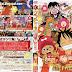 One Piece Movie 6 Baron Omatsuri and the Secret Island