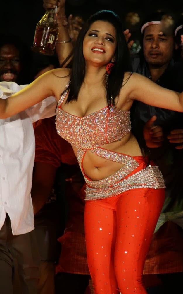Ayesha Mukhi Spicy Pictures Stills