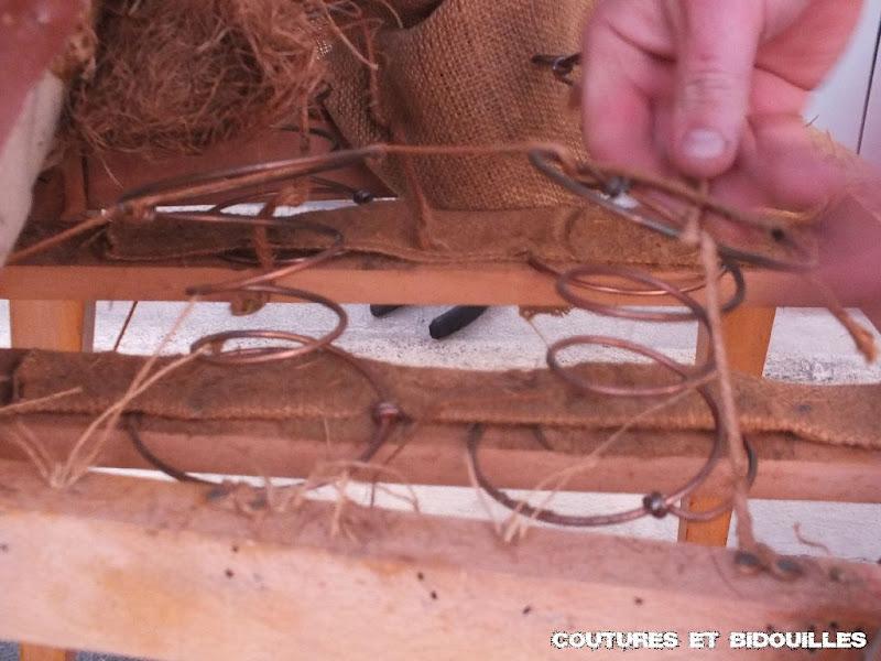 Coutures bidouilles ouffff - Comment couper de la mousse proprement ...