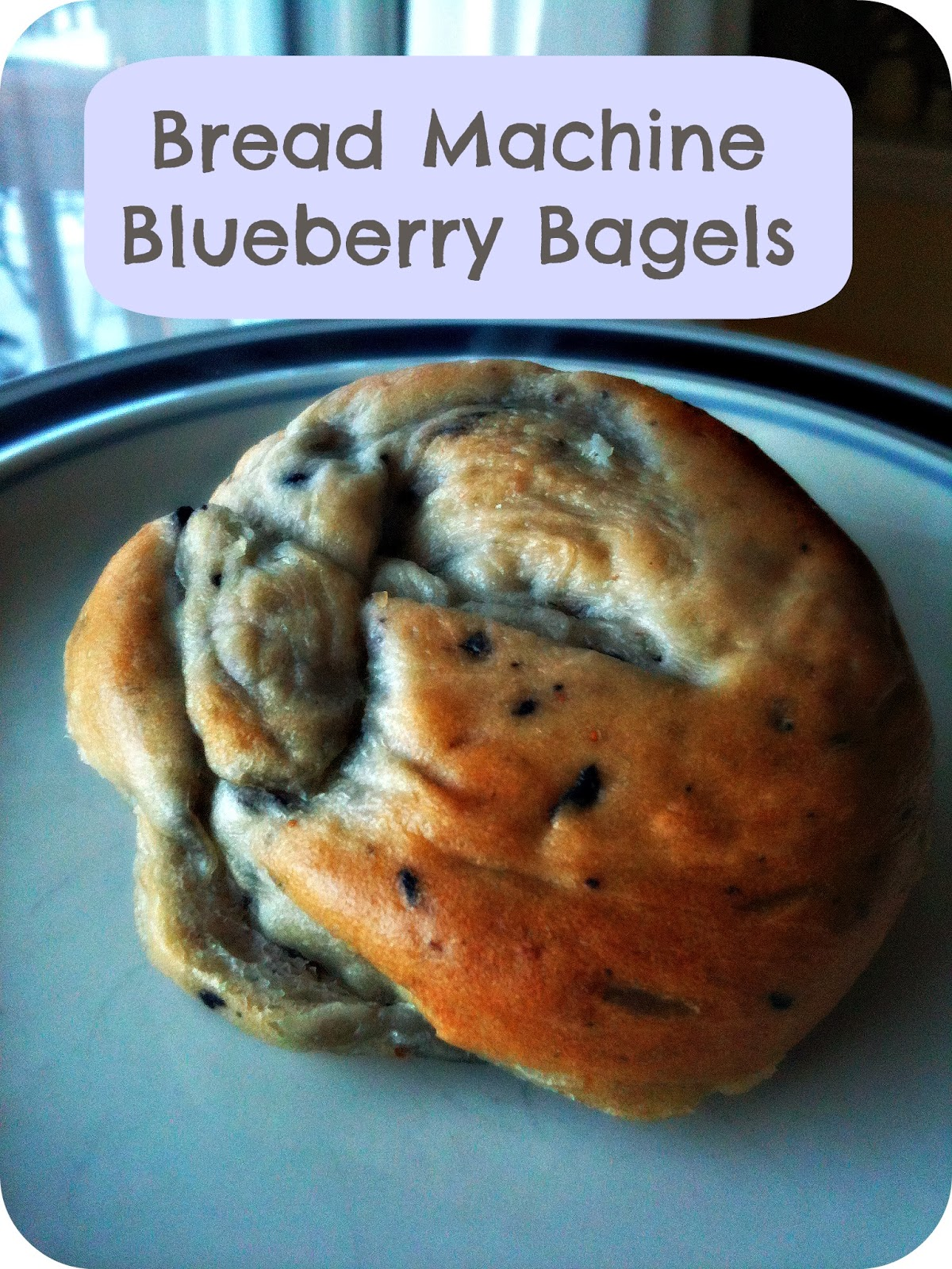 blueberry bread bread machine