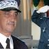 الكولونيل جمال بن طويلة  يُعين رئيسا للهيئة الحضرية بأمن الجديدة