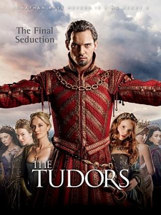 Vương Triều Tudors