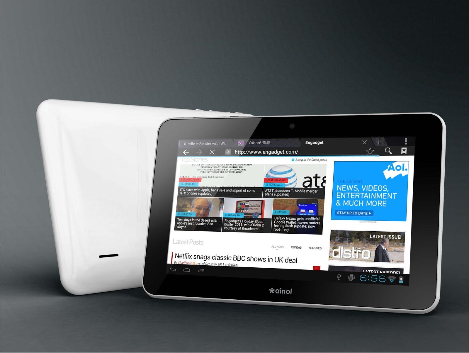 Интернет в подарок при покупке планшета