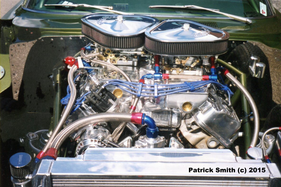 Street Machines 1969 Plymouth Gtx Hemi Phscollectorcarworld Wiring Diagram The Car Ran A Couple Of Different Engine Set Ups In Day This Photo Session Displays Cross Ram Dual Carb Deal Other Up Blower With