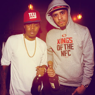J. Cole – Let Nas Down Lyrics
