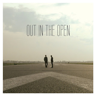 ear - Out In The Open