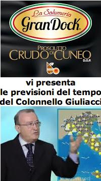 """IL """"CRUDO DI CUNEO"""""""
