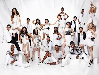 Recap/Review of So You Think You Can Dance - Season 8 - Top 20 Results Episode by freshfromthe.com