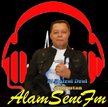 Deejay Tamu KalZul
