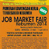 Job Fair Kebumen 31 Mei - 1 Juni 2014