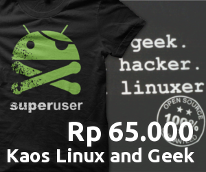 Kaos Linux and Geek