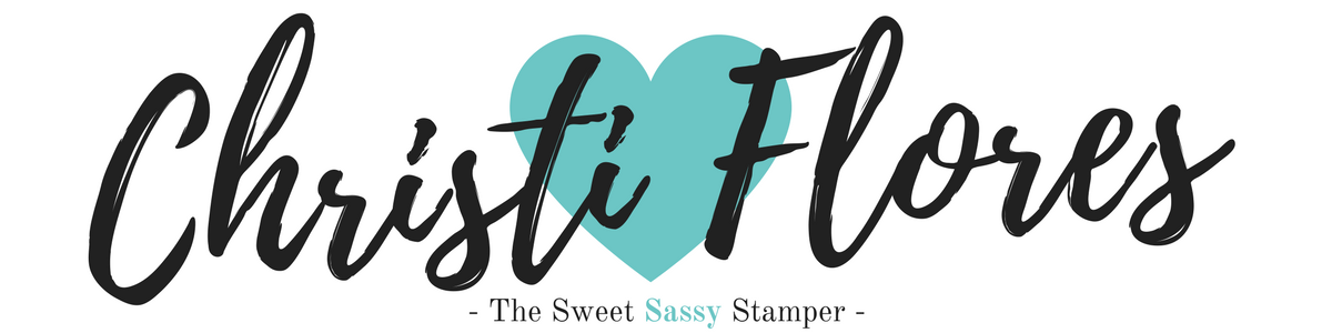 The Sweet Sassy Stamper