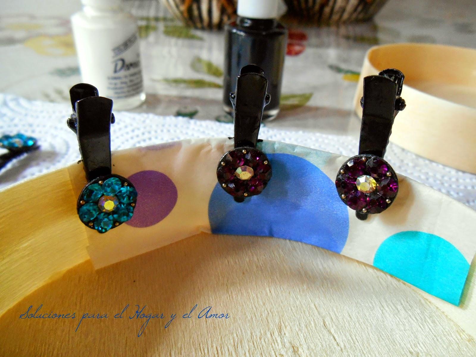 Como Reciclar y Reparar con Esmalte de Uñas