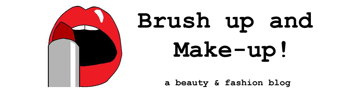 Brush up and Make-up!