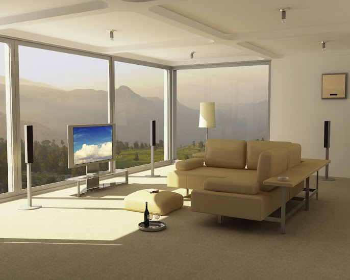 #3 Living Room Design Ideas