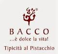 BACCO TIPICITA' AL PISTACCHIO