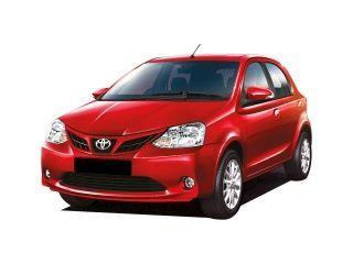 Toyota Etios car offer deal