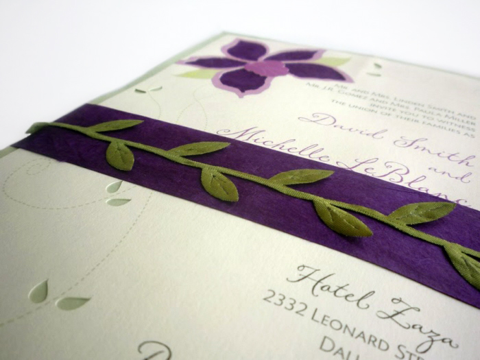 Cricut Wedding Invitations 78 Amazing Now how did we