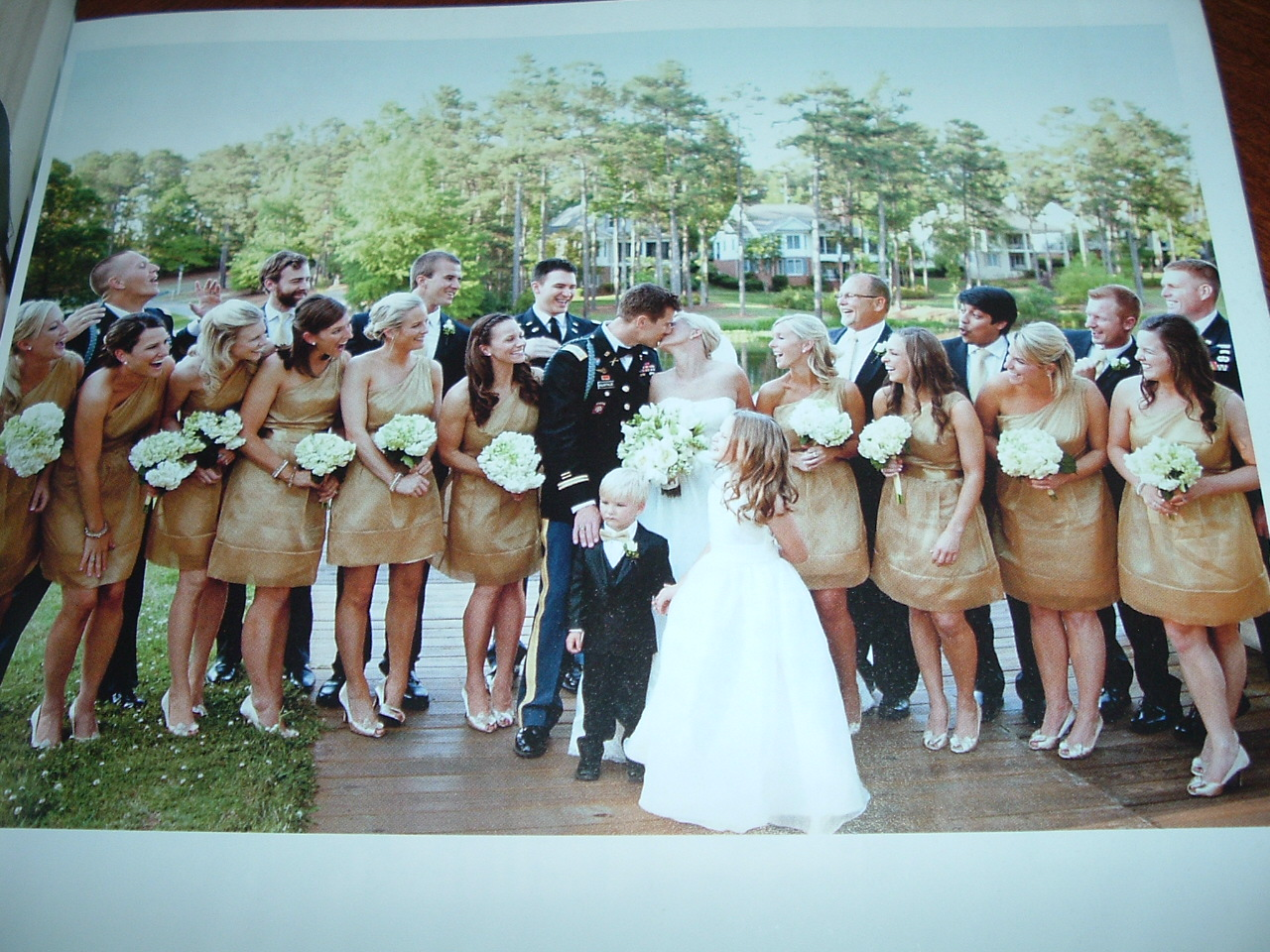 miss janice southern living weddings giveaway