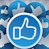 اضافة جعل الزوار يعجبون بصفحتك بمجرد دخوله لمدونتك