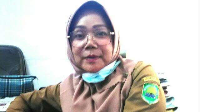 Kabid UMKM Indagsar Kabupaten Subang