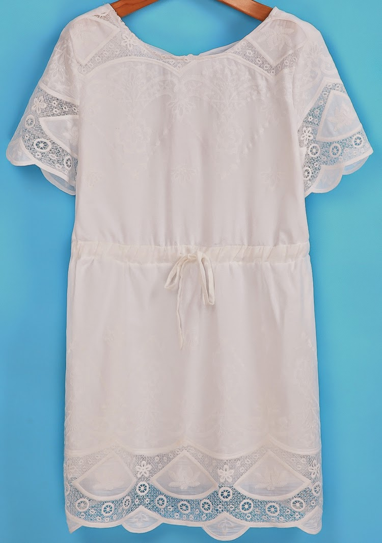 http://www.sheinside.com/White-Short-Sleeve-Embroidered-Drawstring-Dress-p-177178-cat-1727.html?aff_id=1347