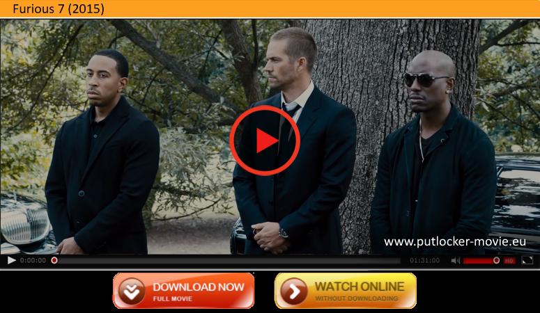 Fast Furious 7 Online Watch-Putlocker Movie Full HD