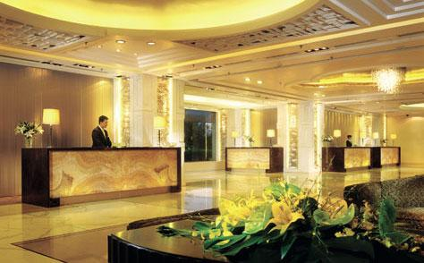 Shangri La Hotel Beijing