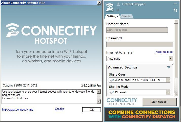 Connectify+Hotspot+PRO Connectify Hotspot PRO 3.7.1.25486